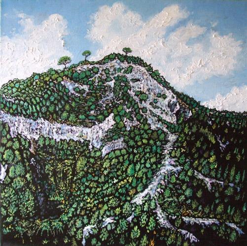 Sorrento Hillside