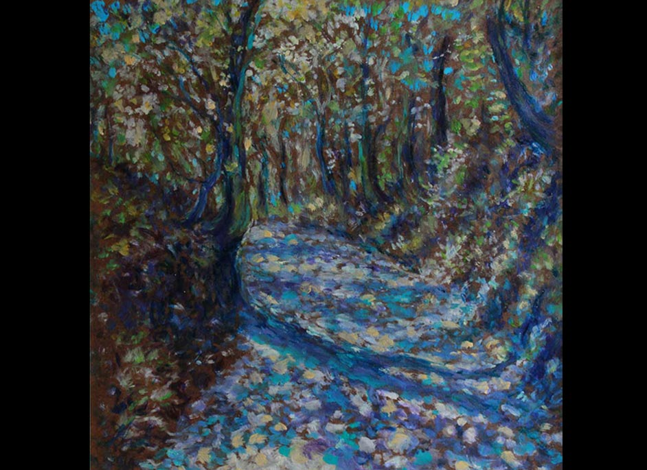 Dappled Path