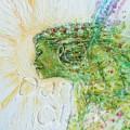 Summer Fairy (Detail) Print